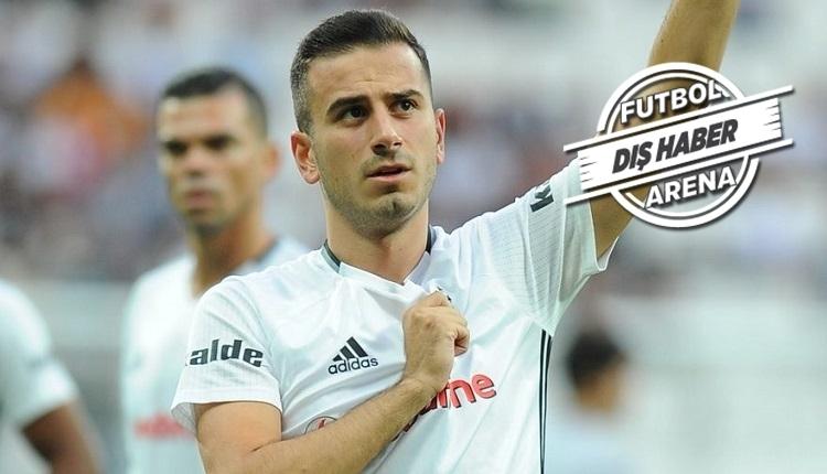 Milan, Oğuzhan Özyakup transferine talip oldu
