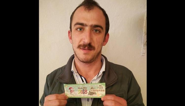 Milli piyango talihlisinden Yeni Orduspor'a bağış