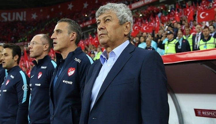 Mircea Lucescu'dan Trabzonspor'a sürpriz ziyaret