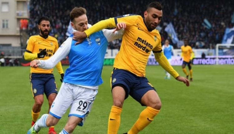 Mohamed Fares, Fenerbahçe yolunda
