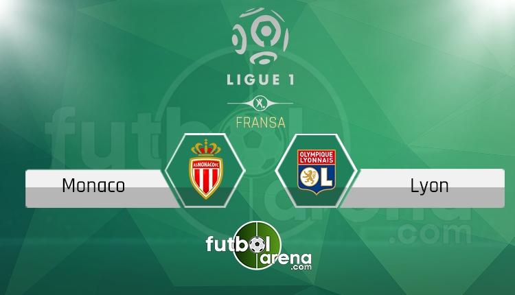 Monaco - Lyon maçı saat kaçta, hangi kanalda? (İddaa Canlı Skor)
