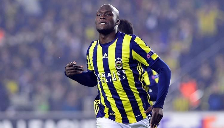 Moussa Sow için transferde Bursaspor iddiası