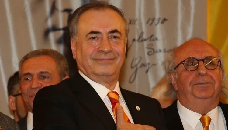Mustafa Cengiz'den futbolculara ödeme sözü