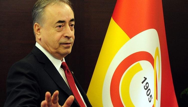 Mustafa Cengiz'den Galatasaray taraftarına söz: '3 ay değil, 3 yılda..'