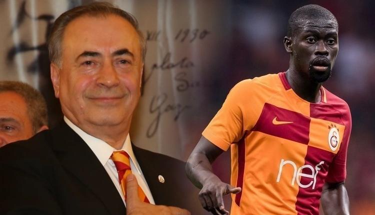 Mustafa Cengiz'den Ndiaye'ye ''Fatih Terim'e git...''