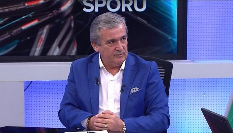 Mustafa Çulcu'dan hakem Ali Palabıyık'a tepki