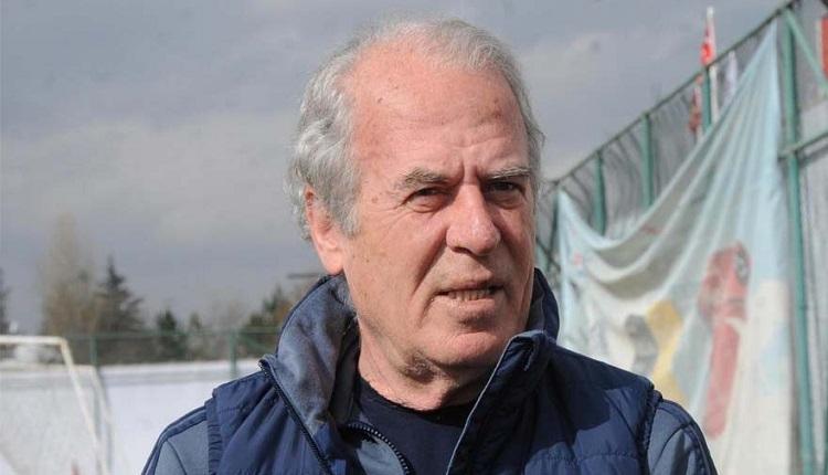 Mustafa Denizli: 'Cenk Tosun eğer Everton'da başarılı olursa...'