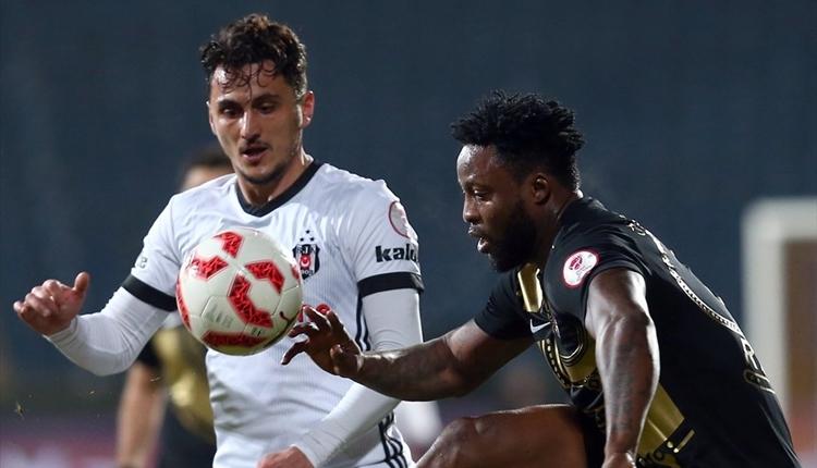 Mustafa Pektemek'ten maç sonu Şenol Güneş ve forma itirafı