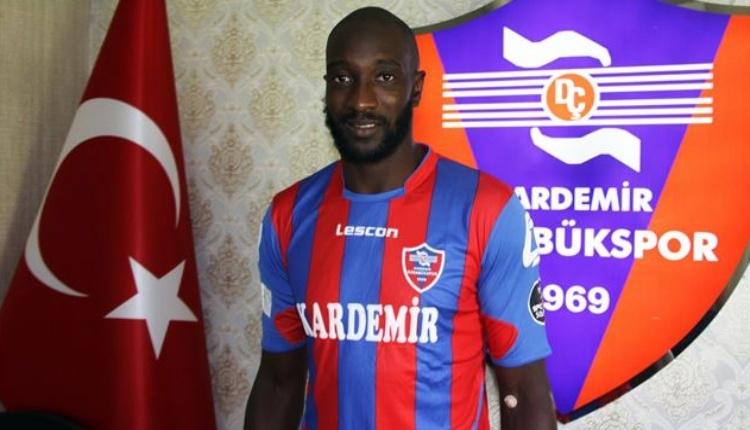 Mustapha Yatabare, Atiker Konyaspor'da