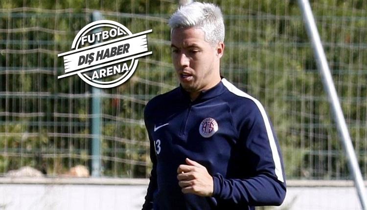 Nasri'ye UEFA'dan şok! Doping soruşturması...