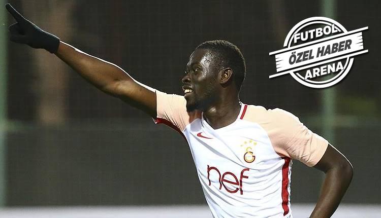 Ndiaye transferinde pürüz var mı? Galatasaray yönetimi açıkladı