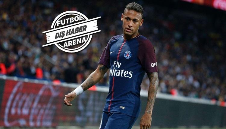 Neymar şikayetçi! Rakipler çok sert giriyor.