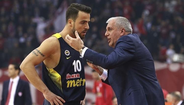 Obradovic'ten Melih Mahmutoğlu'na tokat attığı iddiasına sert tepki