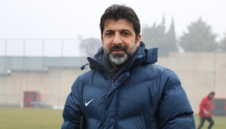 Oktay Derelioğlu: Tarih Gaziantepspor futbolcularını altın harflerle yazacak