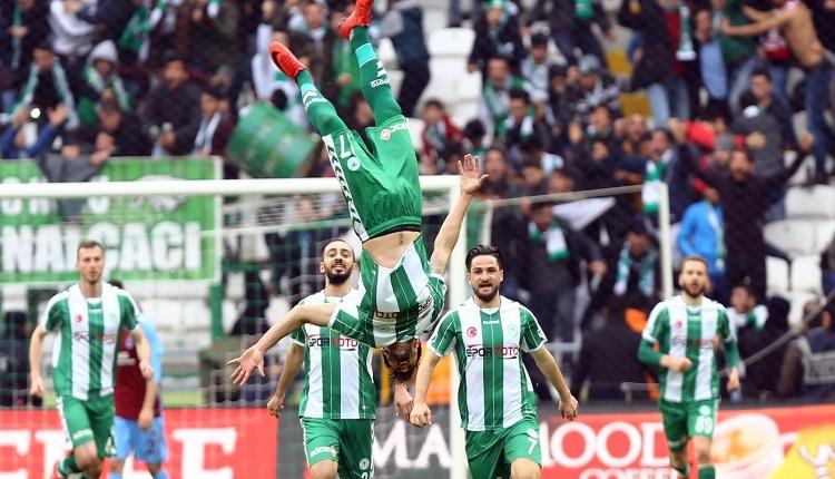 Orkan Çınar: ''Top kaleye gidecek dedim''