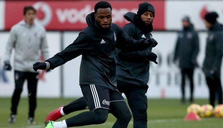 Orlando City, Larin'in Beşiktaş'a transferini açıkladı!