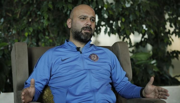 Osmanlıspor transfere devam edecek mi? Ender Yurtgüven açıkladı