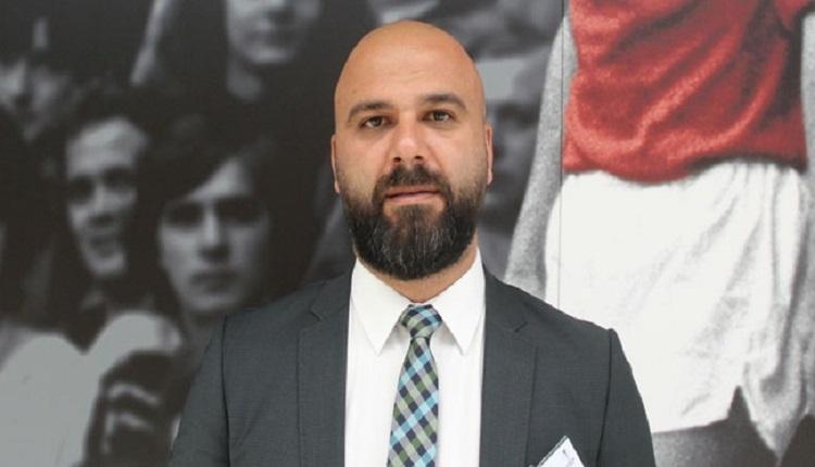 Osmanlıspor'dan Umar Aminu transferi için Trabzonspor açıklaması