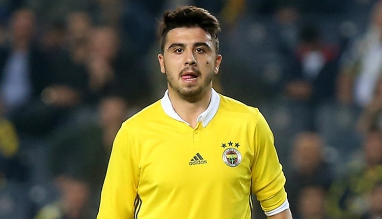 Ozan Tufan transferi için Real Betis, İstanbul'a geliyor