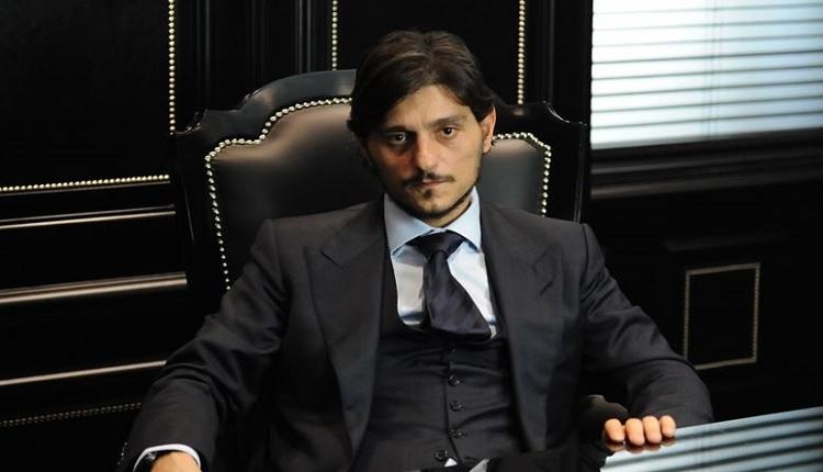 Panathinaikos Başkanı Giannakopoulos'tan Türk taraftarlara terbeyesizce sözler!