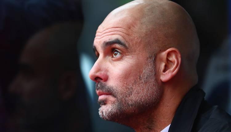 Pep Guardiola bir rekor daha kırdı! Premier Lig'de ilk kez
