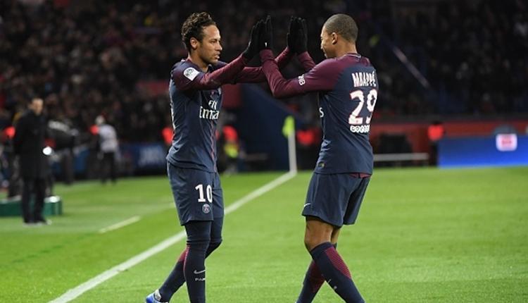 PSG 8-0 Dijon maç özeti ve golleri (İZLE)