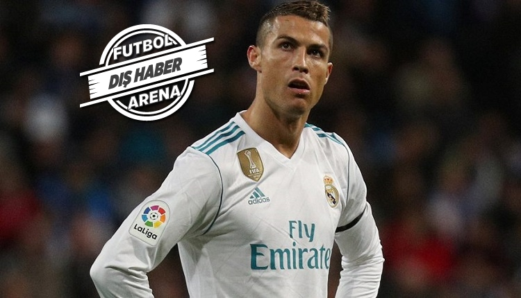 Real Madrid'de Ronaldo depremi!