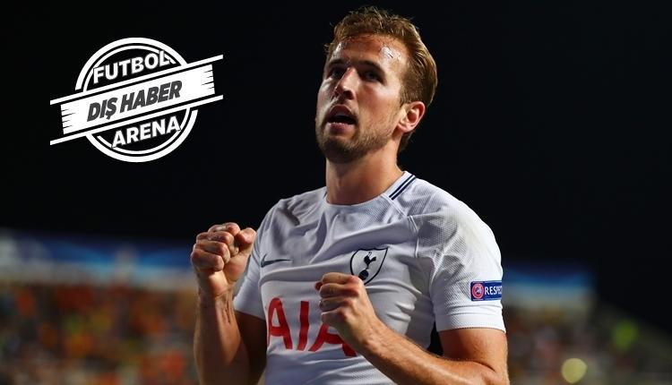 Real Madrid'denHarry Kane'e 200 milyon Sterlin