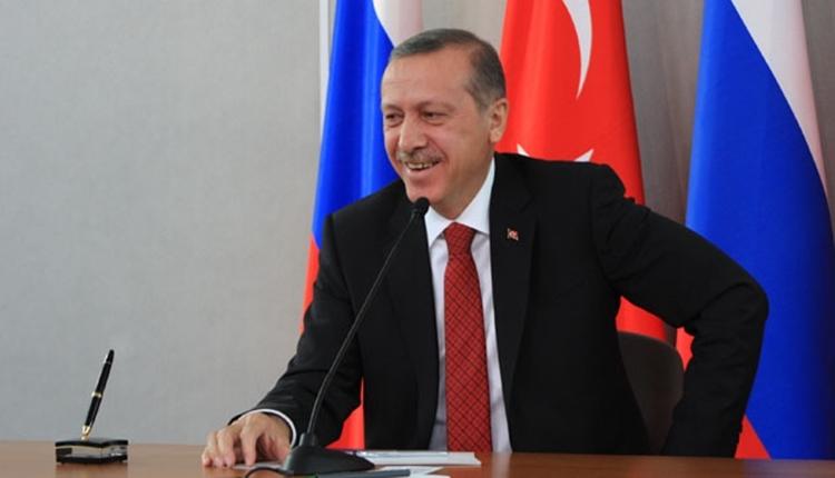 Recey Tayyip Erdoğan'dan Domagoj Vida esprisi