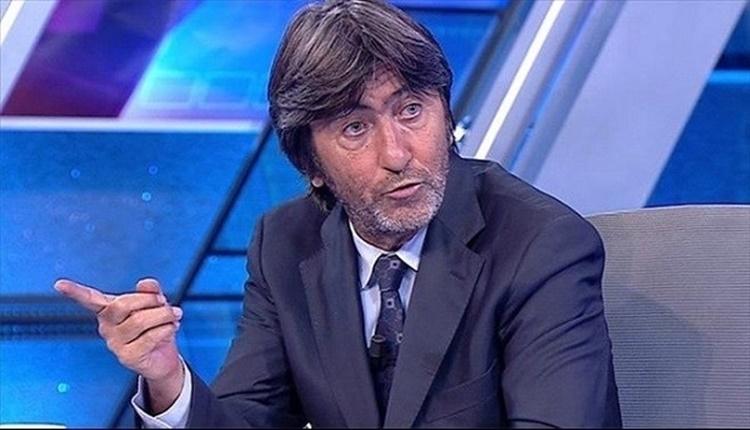 Rıdvan Dilmen: ''Aykut Kocaman iki Messi olsa birisini oynatır''