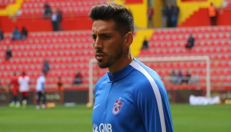 Rıza Çalımbay, Fenerbahçe'yi Jose Sosa ile vuracak