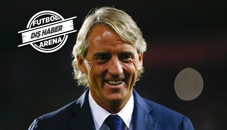 Roberto Mancini hayalindeki takımı açıkladı