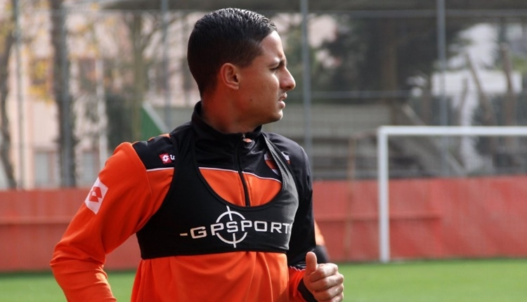 Ronei Gleison Rodrigues'den 'Come to Adanaspor' itirafı