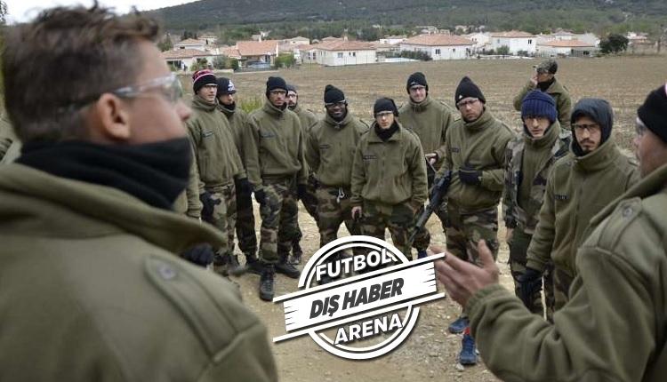 Salih Uçan'ın askeri kampı sona erdi! Şok itiraf: