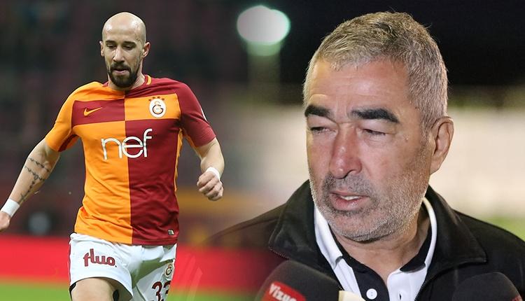 Samet Aybaba, Latovlevici transferini resmen açıkladı: 'Görüşüyoruz'