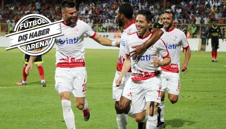Samir Nasri, Premier Lig'e geri dönüyor iddiası