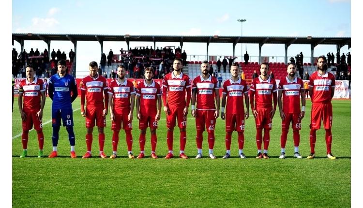 Samsunspor futbolcusuz mu kalacak? Büyük tehlike