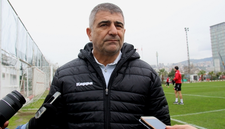 Samsunspor'dan ayrılan 2 futbolcu geri döndü