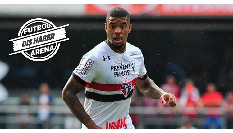 Sao Paulo, Junior Tavares için 4 milyon Euro istiyor
