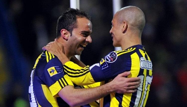 Semih Şentürk'ten Fenerbahçe itirafı: Alex, Aykut Kocaman itirafı: 'Meğer Aziz Yıldırım demiş ki...'