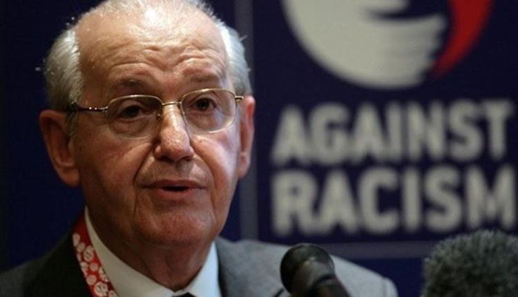 Şenez Erzik: 'Futbol dünyanın en büyük ailesidir