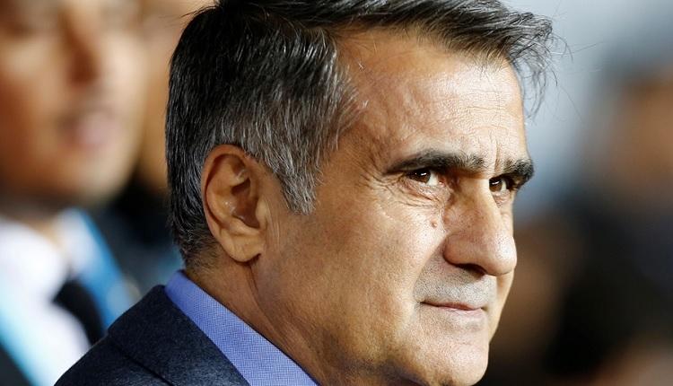 Şenol Güneş: 'Antalyaspor karşısında aldığımız galibiyet...'