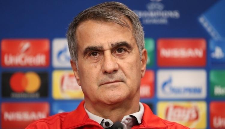 Şenol Güneş'ten Arda Turan, Balotelli ve Cenk Tosun transferi açıklaması