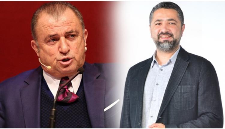 Serdar Ali Çelikler: ''Fatih Terim ile davalık TFF, Galatasaray'a tarafsız olur mu?''