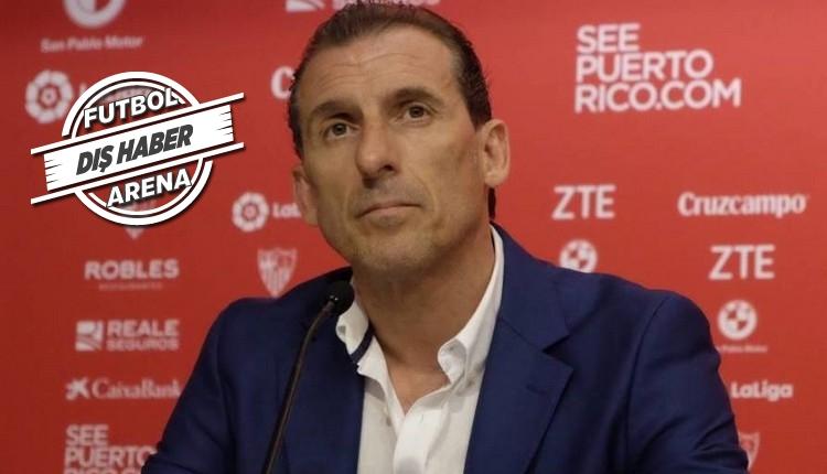 Sevilla'dan Lionel Carole için Galatasaray itirafı