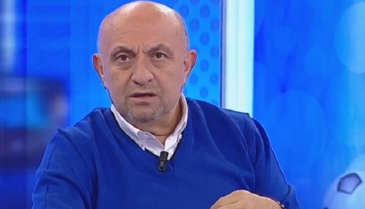 Sinan Engin patladı: