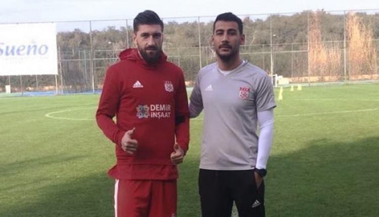 Sivasspor, Paul Papp ile 2.5 yıllık sözleşme imzaladı