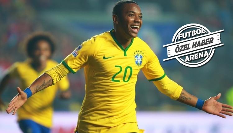 Sivasspor'un transferi Robinho ne kadar kazanacak?