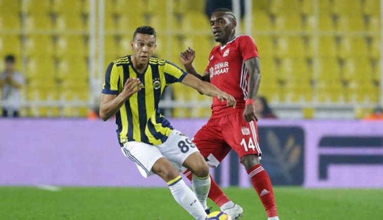 Sivasspor'un yıldızı, Beşiktaş'ı favori ilan etti