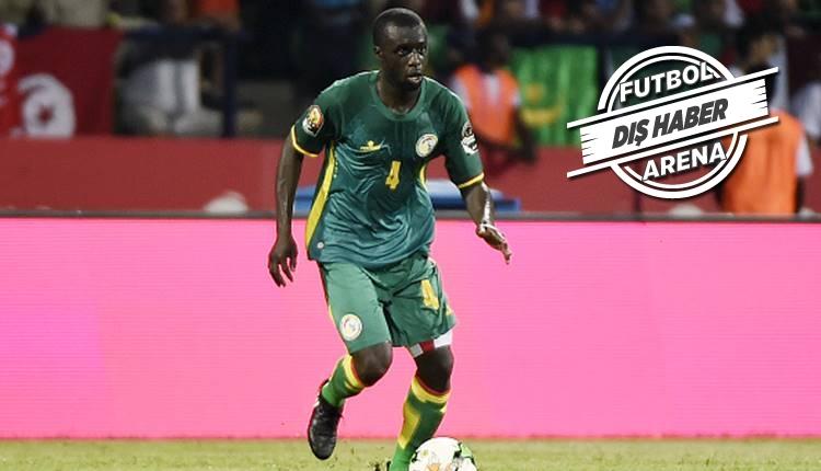 Trabzonspor'da Sol bek transferi için yeni aday Cheikh M'Bengue